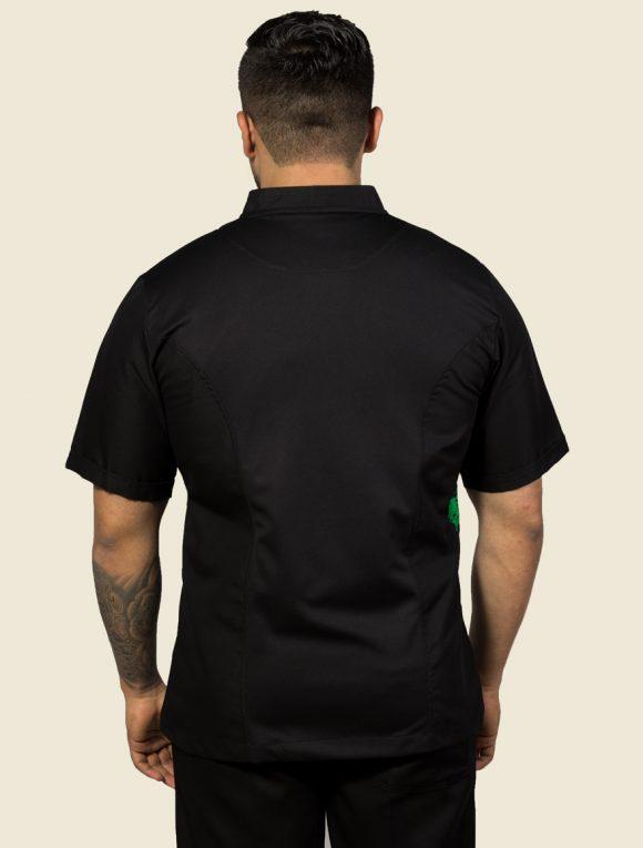 camisolas para chef