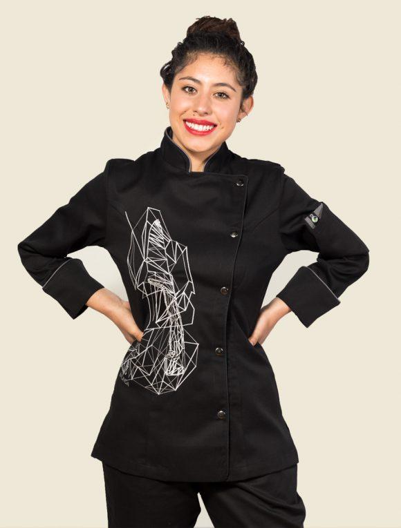 filipinas para chef mujer